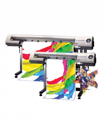 Prachtige prints voor elk systeem